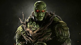 Injustice 2 Adds Swamp Thing