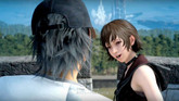 Final Fantasy XV Survey Asks About DLC