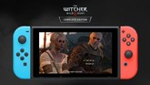 The Witcher 3 Switch Is Cross-Save Compatible