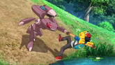Last Chance to Get Genesect in Pokemon