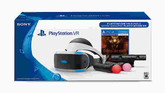 Two PlayStation VR Bundles Announced