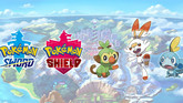 Grab Your Pokemon Sword and Shield on the Switch