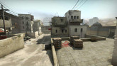 CS:GO's Dust2 Retired from Competitive Play