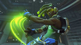 Overwatch's Lucio Joins Heroes of the Storm