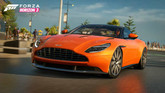 Forza Horizon 3's Playseat Pack Adds More Horsepower