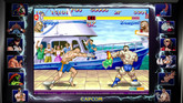 Street Fighter 30th Anniversary Has Switch Exclusive Mode
