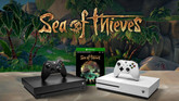 Sea of Thieves Free with Xbox One Purchases