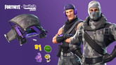 Fortnite Items Free for Twitch Prime Members