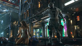 Minor Cyberpunk 2077 Details Revealed by CD Projekt Red