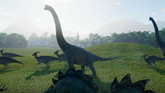 Jurassic World Evolution Gets Its Release Dates