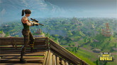Fortnite 30 FPS Mode Obsolete on Consoles