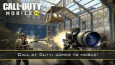Hear the Call on Your Mobile Devices With Call of Duty: Mobile