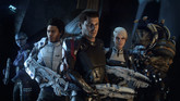 There Won't Be a Mass Effect: Andromeda Beta