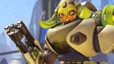 Orisa Joins Overwatch