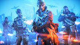 Battlefield V Firestorm Leak Offers Sizzling Battle Royale Facts