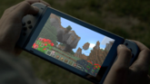 Nintendo Switch Getting Minecraft on May 11