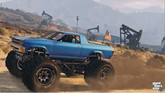 GTA Online Has a New Premium Race and Exclusive Cars