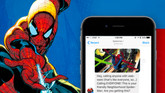 Marvel Gets Techy with Hero Bot Chat