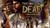 The Walking Dead: A New Frontier Episode 4 Dated