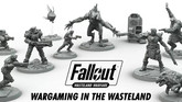 Fallout Coming to a Tabletop Near You