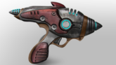 Blast Aliens with This Fallout 4 Blaster
