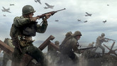 Call of Duty: WWII Plagued by Memory Error