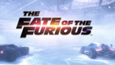 Rocket League Teams Up with The Fate of the Furious