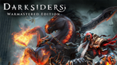 Darksiders: Warmastered Edition is Still Coming to Wii Us