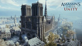 Ubisoft Offers Notre-Dame Support and Free Assassin's Creed