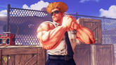 Guile Sonic Booms into Street Fighter V This Week