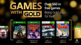 It's Gonna Be May, So See the Next Xbox Games with Gold