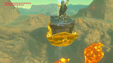 Soar Up High with a The Legend of Zelda: Breath of the Wild Exploit