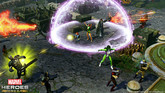 Marvel Heroes Omega Heading to Consoles