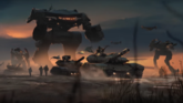 BattleTech Beta Has a Date and a Publisher