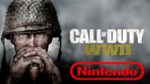 Is a Call of Duty: World War II Switch Port Possible?