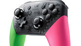 Splatoon 2 Switch Bundle and Controllers Announced