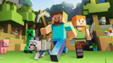 Minecraft on the Xbox One is Free this Weekend & So is Xbox Live!