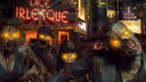 Call of Duty: Black Ops III Zombies Chronicles Leaked