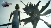 Final Fantasy XV Update Adds Stinky Tofu and a Survey