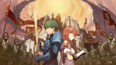 Fire Emblem Echoes Gets a Season Pass