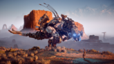 Horizon: Zero Dawn's Next Update Improves Photo Mode
