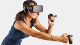 Oculus Touch Controllers Selling Better Than Ever