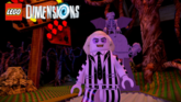 Lego Dimensions Adding Beetlejuice and Teen Titans