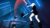 Beat Saber Tops All Current Steam Ratings