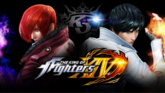 The King of Fighters XIV is Coming to PCs