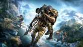 The New Tom Clancy Game Is Ghost Recon: Breakpoint