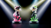 Splatoon's Callie and Marie Earned Their Own amiibo