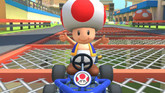 Mario Kart Tour Details Leak Out