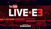 YouTube Live at E3 2016 Coverage Begins June 12