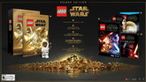 Lego Star Wars: The Force Awakens Has Extra Options